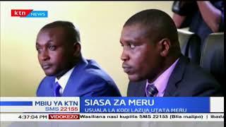 Ibada kwa marehemu Askofu yafanywa- KTN Mbiu [Part 2]