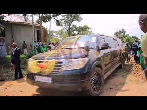 Leero bagasse Jjumba ne Kulannama mu mbaga y'ebyobuwangwa