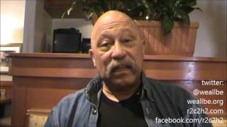 "Judge Joe Brown On Donald Trump: ""BusinessMEn Don't Make The BEst Politicians"""