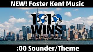 1010 WINS Updated Foster Kent Theme
