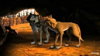 Alpha and Omega 2: A Howl-iday Adventure (MOVIE CLIP!)