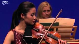 Sayaka Shoji & Polish Chamber Orchestra   VivaldiRichter : The Four Seasons Recomposed
