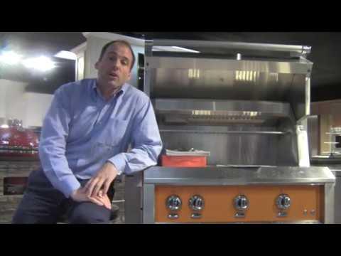 Review: Hestan Grill  – Curtos.com