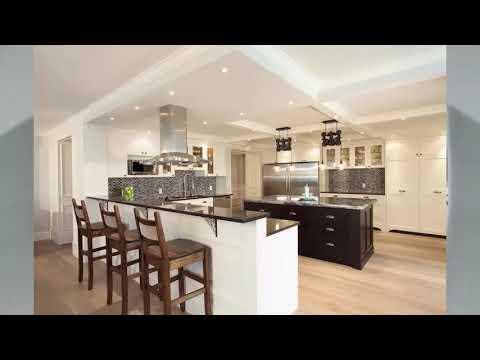Küche mit Kochinsel ideen   Haus Ideen