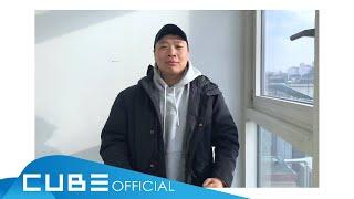 2020 이상준(LEE SANGJUN) 설 인사 영상