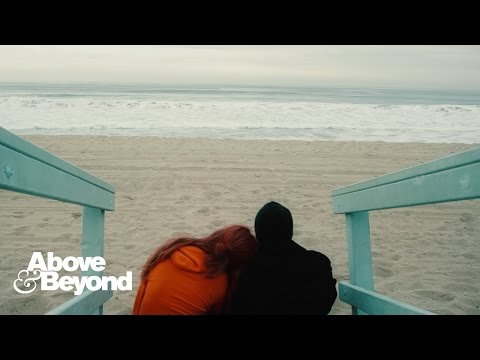 "Above & Beyond Feat. Zoë Johnston - ""Peace Of Mind"" (Official Music Video) - Above & Beyond"