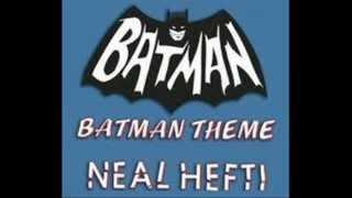 Neal Hefti - Batman