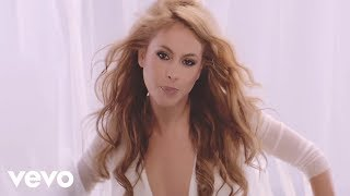 Video Boys Will Be Boys de Paulina Rubio
