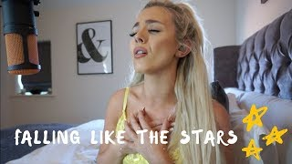 James Arthur   Falling Like The Stars | Cover