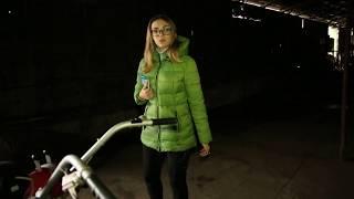 Мотоблок Мотор Сич МБ-13Е бензин от компании ПКФ «Электромотор» - видео 2