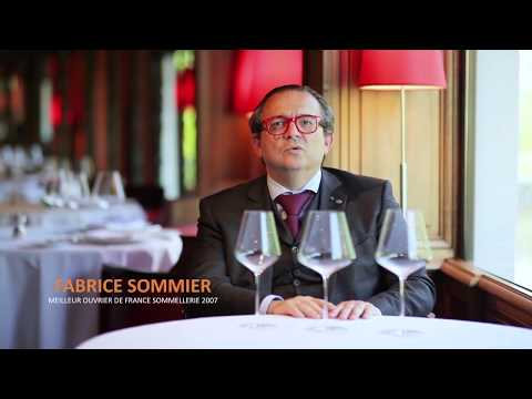 Rencontre 4 : Fabrice Sommier