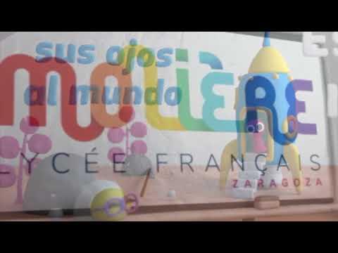Video Youtube LYCÉE FRANÇAIS MOLIÈRE