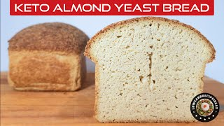 ketogenic diet almond flour bread