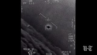 Those amazing Navy UFO videos may have down-to-earth explanations
