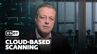 What is cloud based anti-malware scanning?