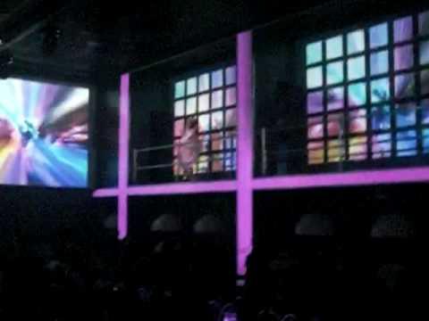 Discoteca Anubis / PONTEVEDRA / SPAIN