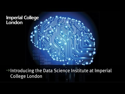 Data Science | Faculty of Engineering | Imperial College London
