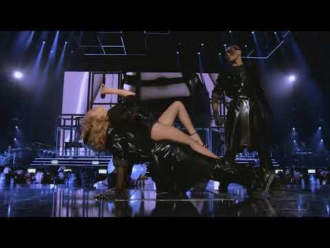 Kylie Minogue - Sexercize (Kiss Me Once Tour)