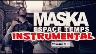 Maska - Espace Temps INSTRUMENTAL