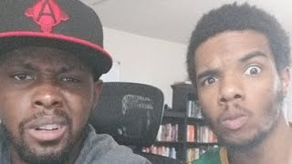 JUICE & DION LIVE Q&A! - Daily Dose S2Ep304