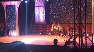 Dancing Super Star Season 3 Vizag