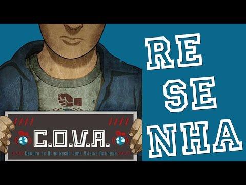C.O.V.A. - Resenha | Tadeu Ramos