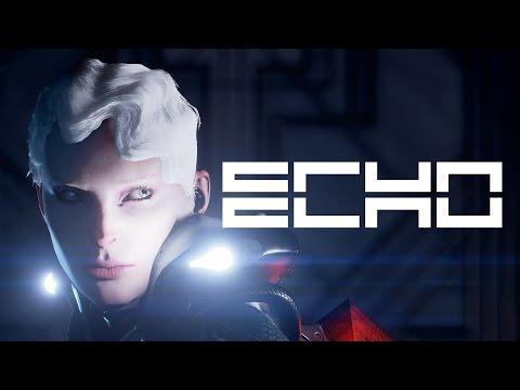 ECHO Announcement Trailer thumbnail