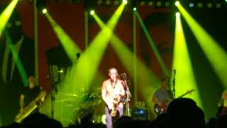 Streetlight Manifesto - If and When We Rise Again - Horn Solos