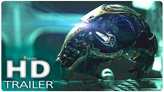 AVENGERS 4: ENDGAME Official Trailer (2019) Marvel, New Movie Trailers 4K