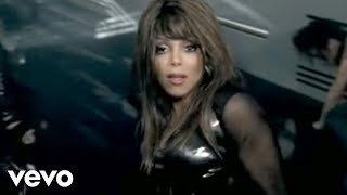 Rock With U - Janet Jackson (Video)