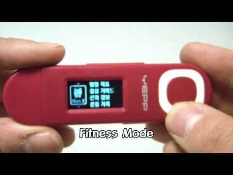 USB MP3 - SAMSUNG YP-U5