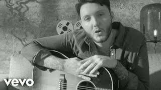 James Arthur - Say You Won't Let Go (Behind The Scenes)
