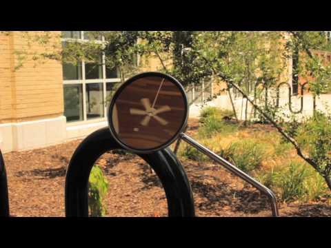 University of South Carolina-Columbia - video