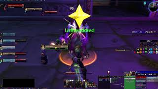 Mage Water Quest | World of Warcraft Vanilla