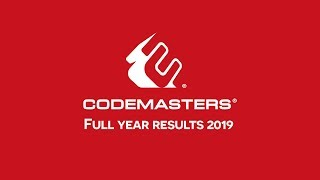 codemasters-cdm-2019-full-year-results-10-06-2019