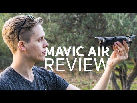 DJI Mavic Air   Everything you need to know!