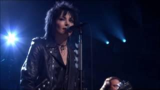 Joan Jett Crimson & Clover (Tommy James & Miley Cyrus)