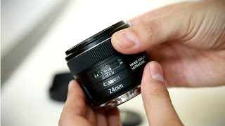 Canon EF 24mm f/2.8 IS USM lens review with samples (Full-frame and APS-C)