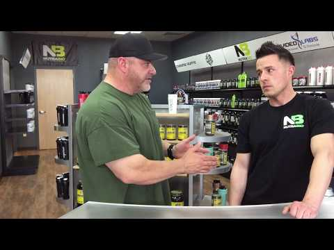 How to open a Supplement Store | Quirt McDonald |  BigJsExtremeFitness