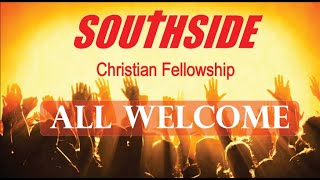 Southside Church Online Service Sunday 8th November 2020