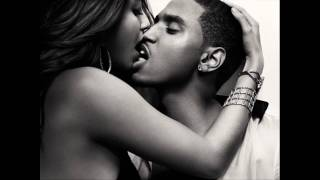 Trey Songz - I Want You [new HOT Single]