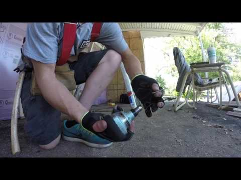 BC Indy Construction QUICK TIP: Palm Nailer