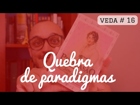 QUEBRA DE PARADIGMAS | #veda 16