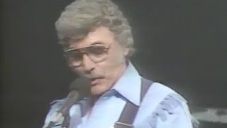 Carl Perkins w/ Eric Clapton, George Harrison - Blue Suede Shoes 9/9/1985 Capitol Theatre (Official)