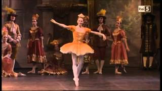 Sleeping beauty variation - Diana Vishneva