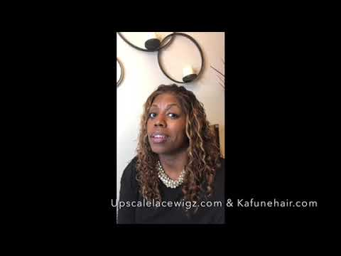 Shemika Jackson, Founder/CEO of Kafune Hair reviews the Business In A Box Intensive
