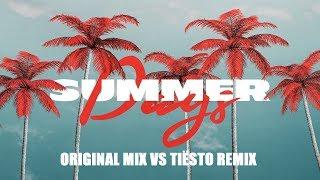 martin garrix summer days remix tiesto - Thủ thuật máy tính - Chia