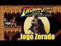 Indiana Jones Do Master Jogo Zerado A ltima Cruzada Do