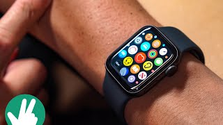 Apple Watch SE Unboxing - My FIRST 24 hours EVER on Apple Watch!