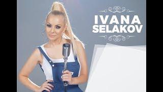 Ivana Selakov   Promukla Od Bola   ( Official Video 2018 ) 4K